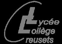 Logo of Lycée Collège des Creusets de Sion